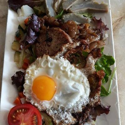 Salade An Douar